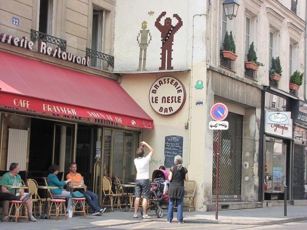 Star Wars Paris