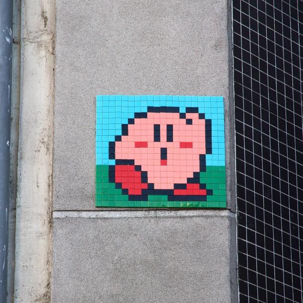 Kirby Invader