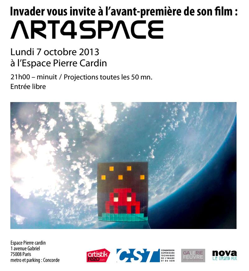 art4space paris